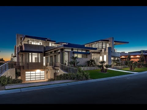 12 MILLION DOLLAR LAS VEGAS VILLA