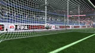 FIFA 11 Bundesliga Prognose Hamburger SV - FC Bayern München