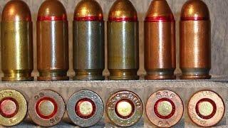 ПМ против Parabellum: почему в СССР не стали копировать немецкий боеприпас