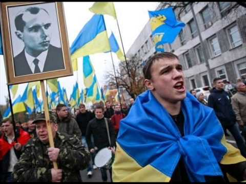 Barry Lituchy on Stepan Bandera and Ukrainian nationalism