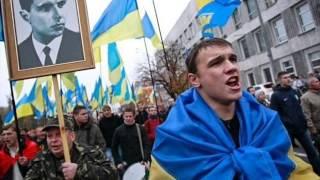 Barry Lituchy on Stepan Bandera and Ukrainian nationalism