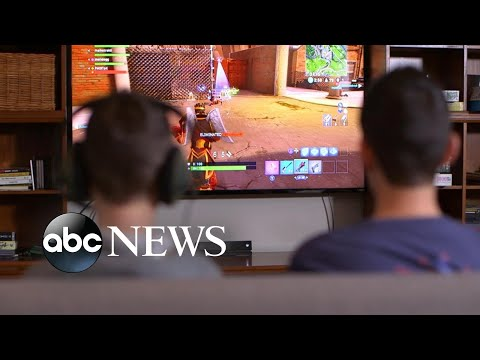 'Gaming disorder' now designated as mental health condition