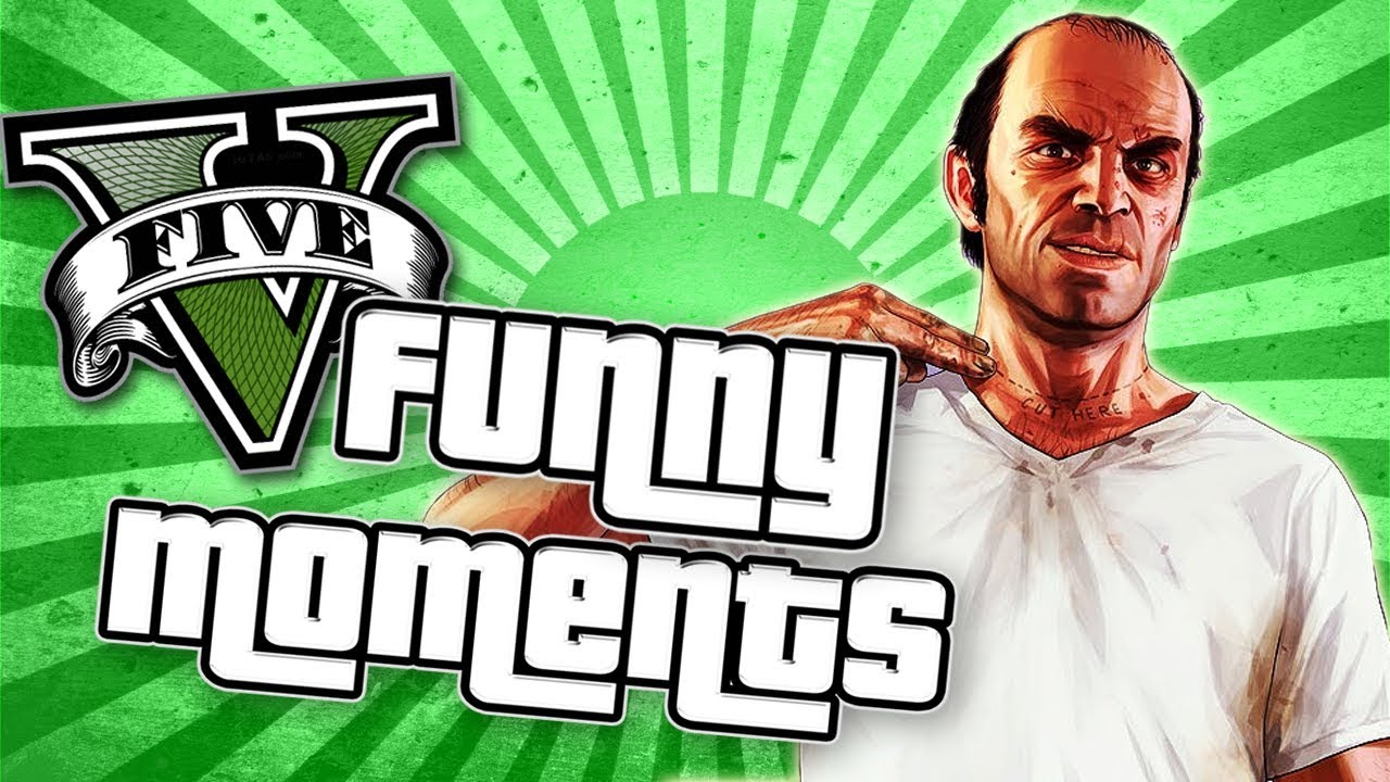 Gta 5 Best Moments Funny Moments Races Gta 5 Funny