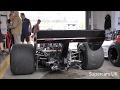 Thunderous 1970s Formula 1 Cars, INSANE SOUNDS