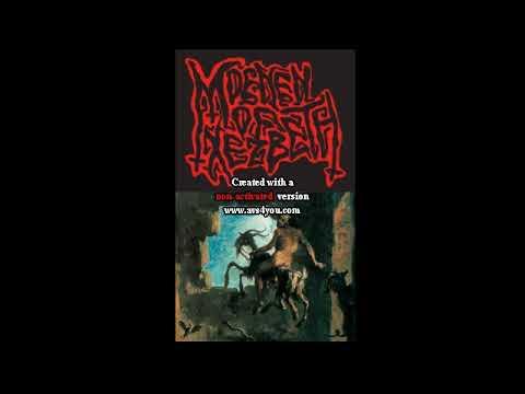 Moenen of Xezbeth (Belgium) - Album...