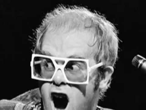 Elton John - Rocket Man '03 Remix (Featured in Californication)