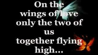 On The Wings Of Love (Lyrics) - Jeffrey Osborne