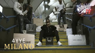 4yye - Milano (officiell video) | @4yye_