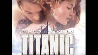 Titanic Soundtrack - [14] My Heart Will Go On