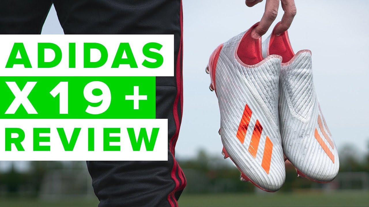 Adidas X19+ REVIEW | the upgrade we've been waiting for