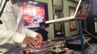DJ Shakim - Cuttin