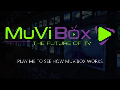MuViBox - Cancel Your Cable And Still Get All Your Movies & Shows