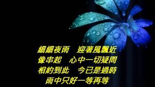 王傑 - 可能 [Lyrics] thumbnail