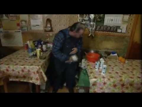 Die Ludolfs - Peter kocht - ein 3er Menü
