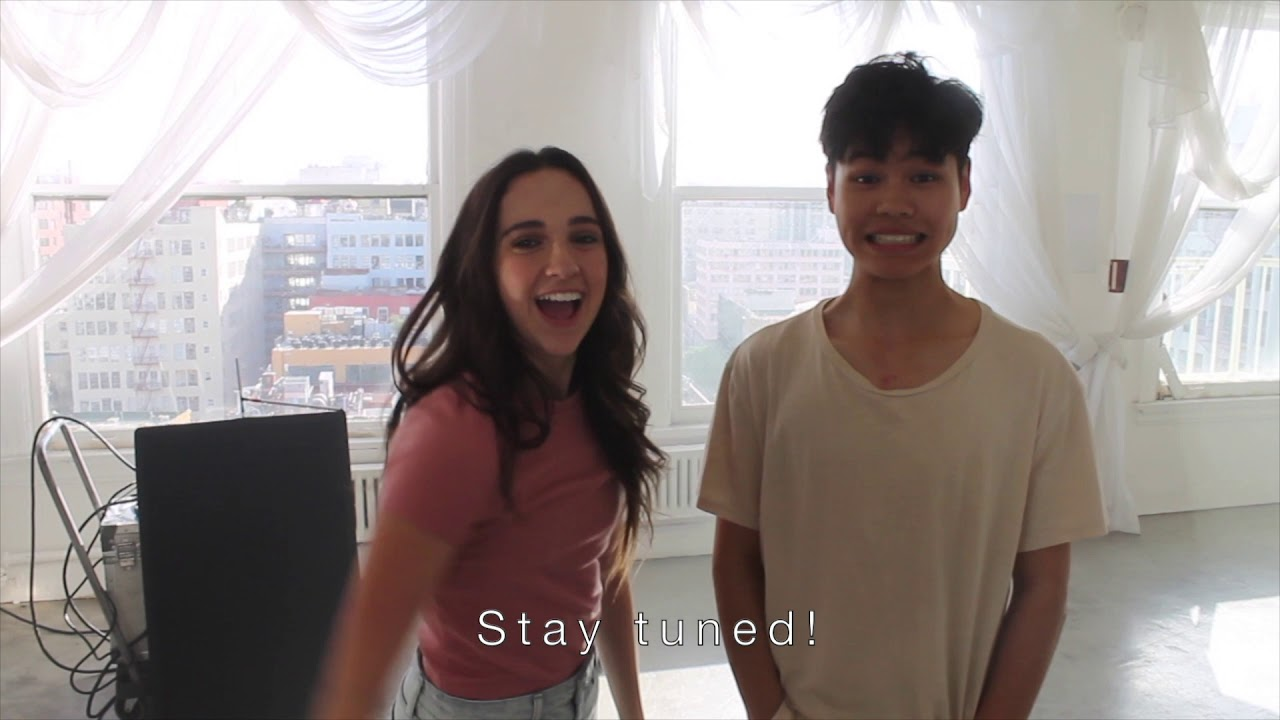 Cooper & Gatlin - Sean and Kaycee Interview (short)