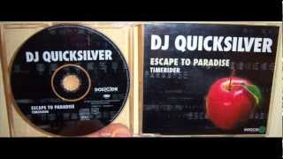 DJ Quicksilver - Timerider (1998 Club mix)