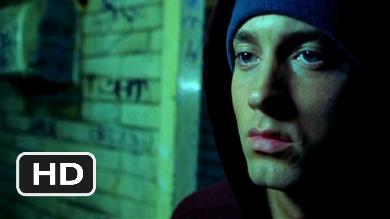 8 mile movie full in hindi