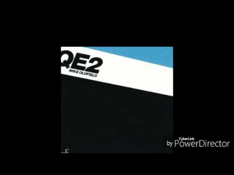 Mike Oldfield - QE2 Medley