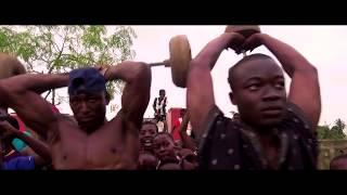 JEYKILL-Danhere  (clip video officiel)