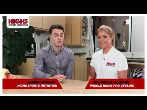 Cycling nutrition - how to fuel on the bike