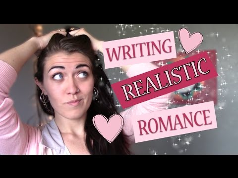 WRITING ROMANCE from YouTube · Duration:  10 minutes 52 seconds