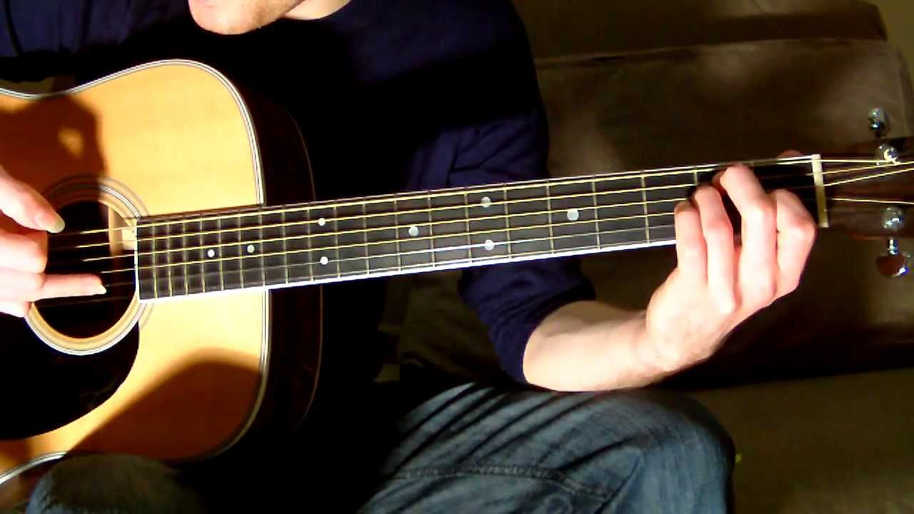 Guitar Lesson Learn How To Play E Major Chord And E Major Sus 4
