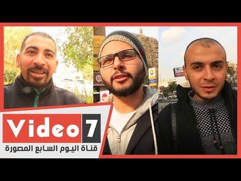 قنوات الإخوان فى عيون الشباب: -كدابين ومحدش بيصدقكم-