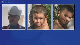 Police looking for new truck in Phoenix Amber Alert case, boys still missing