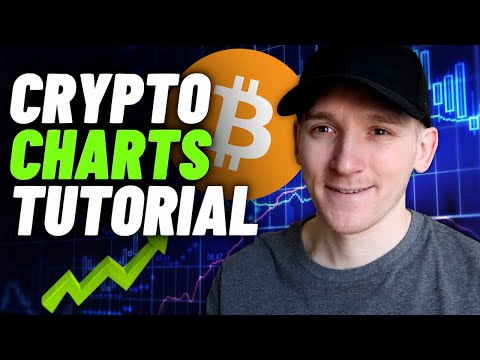 How To Read Cryptocurrency Charts (Crypto Charts For Beginners)