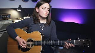 Billie Eilish - Your Power [Cover by Mary Spender]