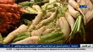 عيد الفطر : ارتفاع جنوني في اسعار الخضر و اللحوم
