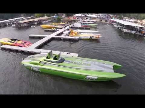 Envy Offshore Racing - 2015 LOTO and Supercat Fest Highlights