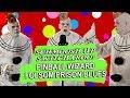 Pinball Wizard/Folsom Prison Blues Schmoosh Up - Switcharoo
