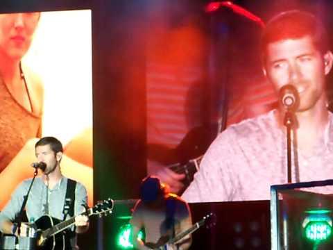 Josh Turner - All Over Me