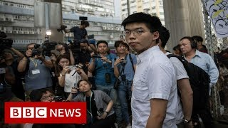 Download Video Hong Kong protest: Calls for HK leader Carrie Lam to resign - BBC News MP3 3GP MP4