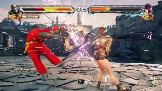 鉄拳7 Welcome Price!! https://store.playstation.com/#!/ja-jp/tid=CU...