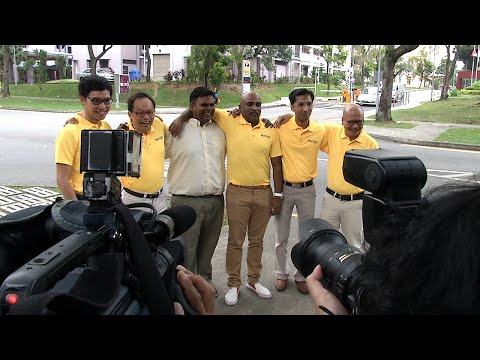 Reform Party - Ang Mo Kio GRC Press Conference - Q & A