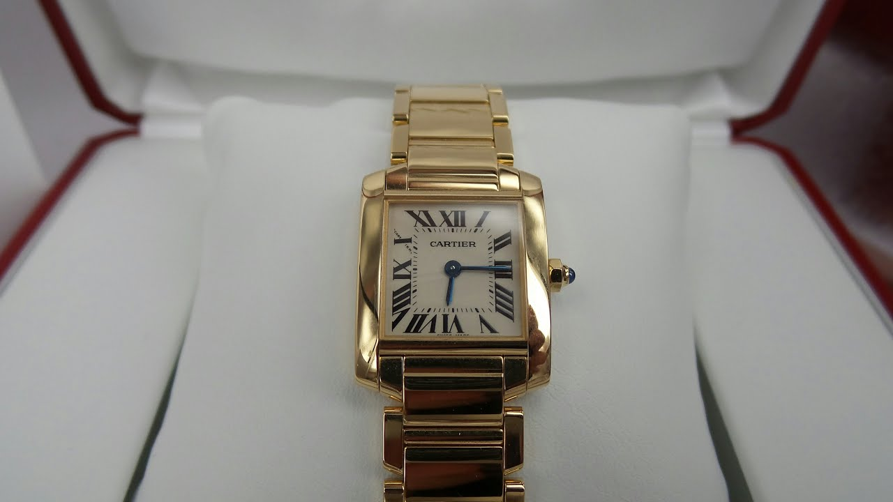 expertissim de must watch watches model cartier tank