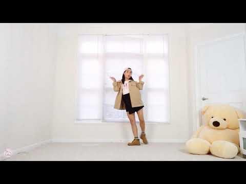 Dance Cover IU [BBIBBI] _ by Lisa Rhee Mirrored
