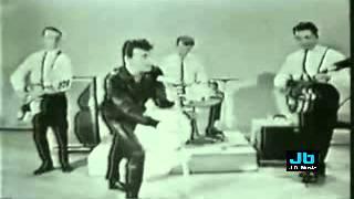 Gene Vincent - Blue Jean Bop