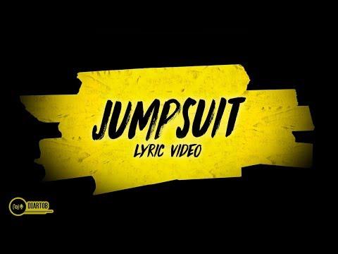 ► Twenty One Pilots - Jumpsuit (Lyric Video)