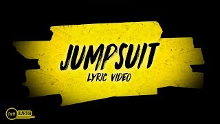 ► Twenty One Pilots - Jumpsuit (Lyric Video)