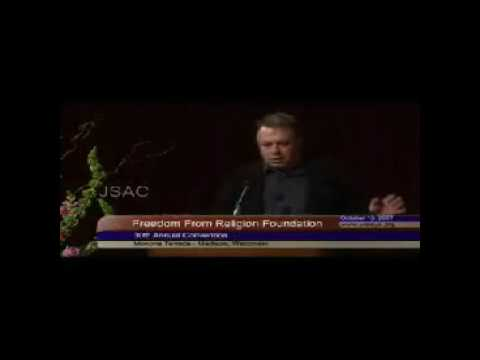 Christopher Hitchens responds to a Jihad sympathizer