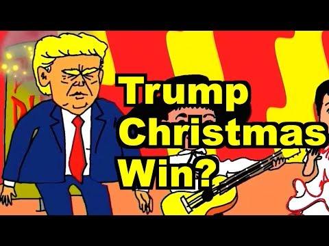 Trump Christmas Win? - Bernie Sanders, Mike Pence & MORE! LV Sunday LIVE Clip Roundup 244