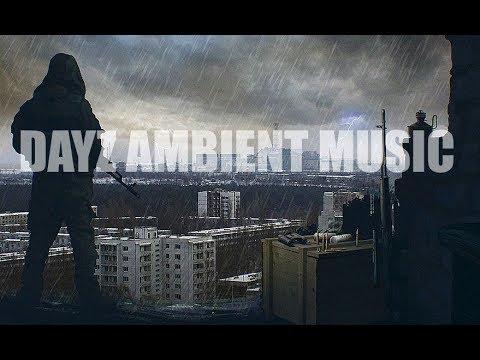 Музыка из dayz