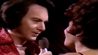 Shirley Bassey & Neil Diamond - Play Me Diamond - Sweet Caroline Longfellow Serenade ...
