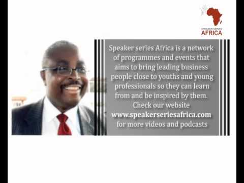 Emeka Ndu - How I Manage My Schedule