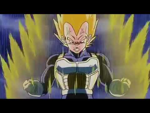 vegeta bless the rains down in Africa