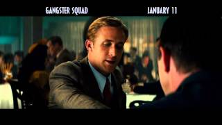 Gangster Squad - TV Spot 2