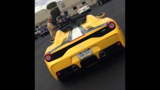 Fc Kerbeck Cars And Coffee